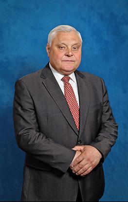 Евгений Александрович РОЩИН