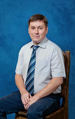 Владимир Викторович СИДОРОВ