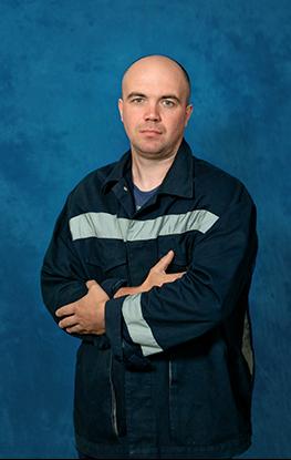 Илья Николаевич МАРКИН