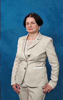 Ирина Владимровна МАШКИНА