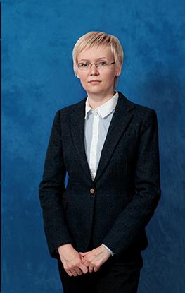 Татьяна Владимировна КУЗЬМИНА